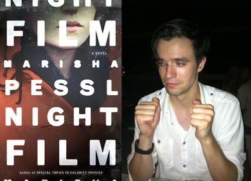 """Night Film"" by Marissa Pessl"
