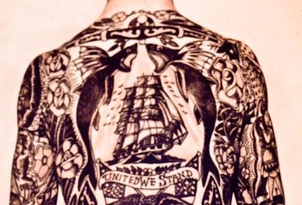 Explain Your Tattoo to Me