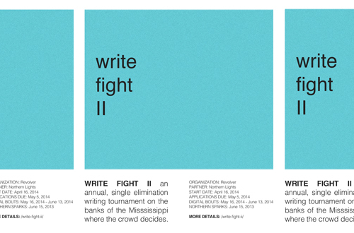 WRITE-FIGHT-Site
