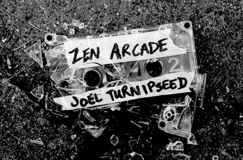 Zen-Arcade-Website