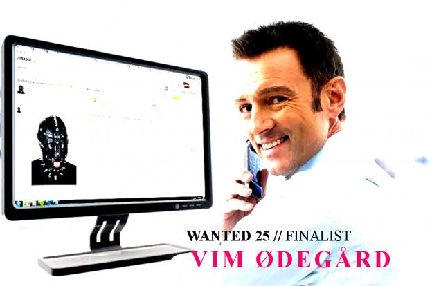 Vim Odegard 4